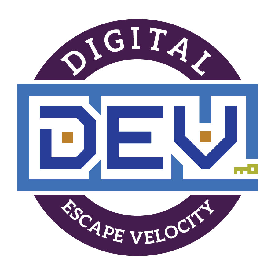 Digital Escape Velocity